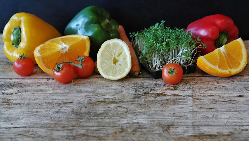 alimenti sani per distributori automatici